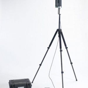Outdoor Sound Level Meter Environmental Enclosure
