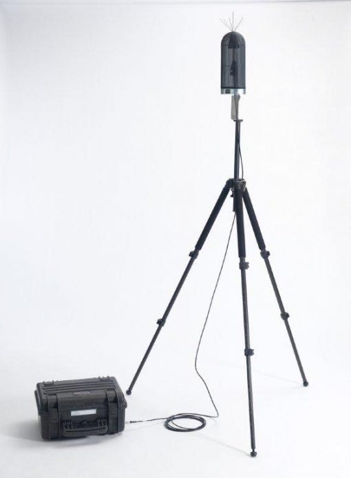 Outdoor Sound Level Meter Monitoring  Rental
