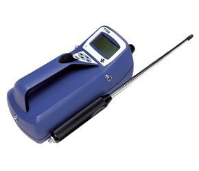 TSI 8525 P-Trak Ultrafine Particle Counter