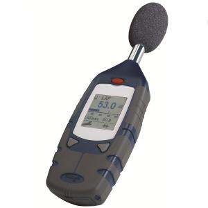 Casella CEL-240 Sound Level Meter