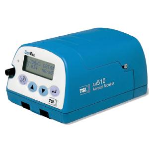 Sidepak Portable Air Monitor TSI AM510