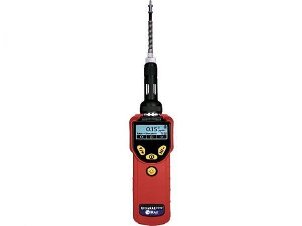 Rae Systems UltraRAE 3000 Environmental Gas Monitor