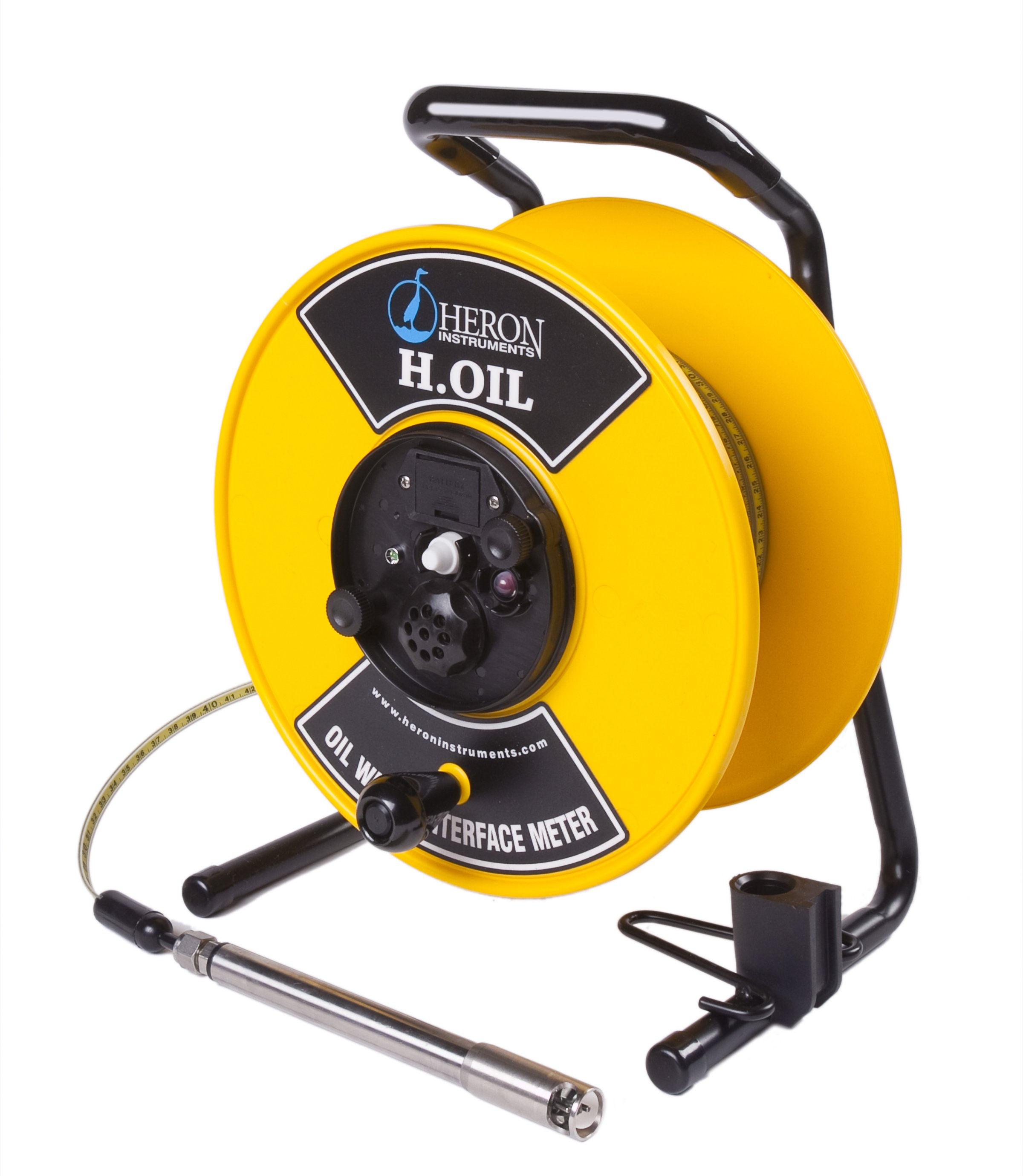 Buy Heron Oil/Water Level Meter - 100 Feet