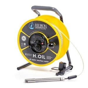 Heron Oil/Water Level Meter