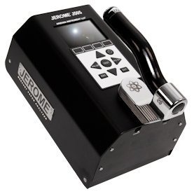 Jerome J505 Mercury Vapor Analyzer