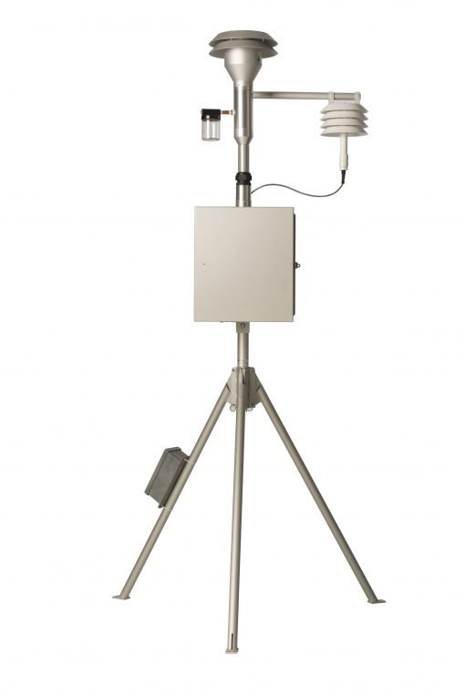 Met One E-Sampler Real Time Aerosol Monitor