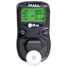 Rae Systems QRAE II Confined Space Monitor