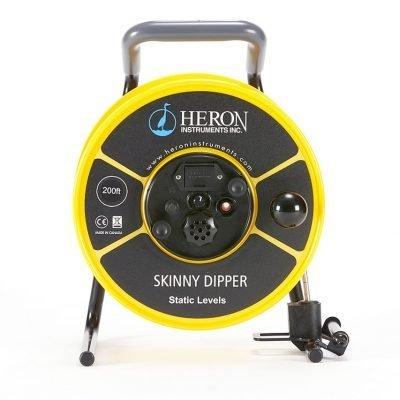 Heron Skinny Dipper Water Level Meter