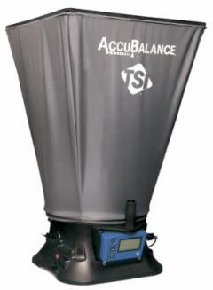 TSI Accubalance Rental