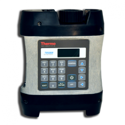 Thermo TVA2020 Toxic Vapor Analyzer