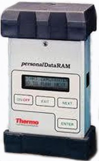 Thermo PDR-1000 Personal Aerosol Dust Monitor