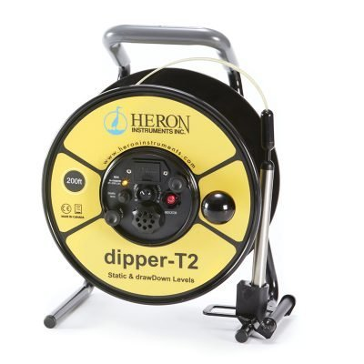 Heron Dipper-T2 Water Level Meter