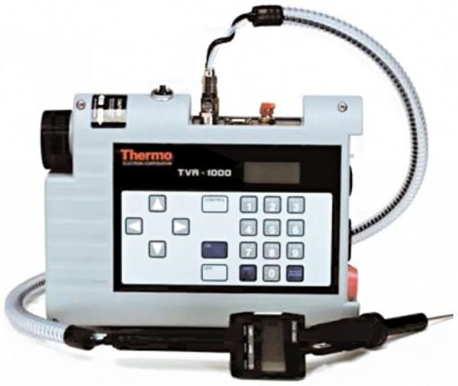Thermo TVA1000B Toxic Vapor Analyzer