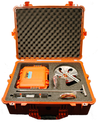 Miller Soil Resistivity Test Kit