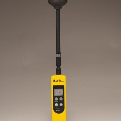 Rent Narda NBM-520 Electromagnetic Field Meter