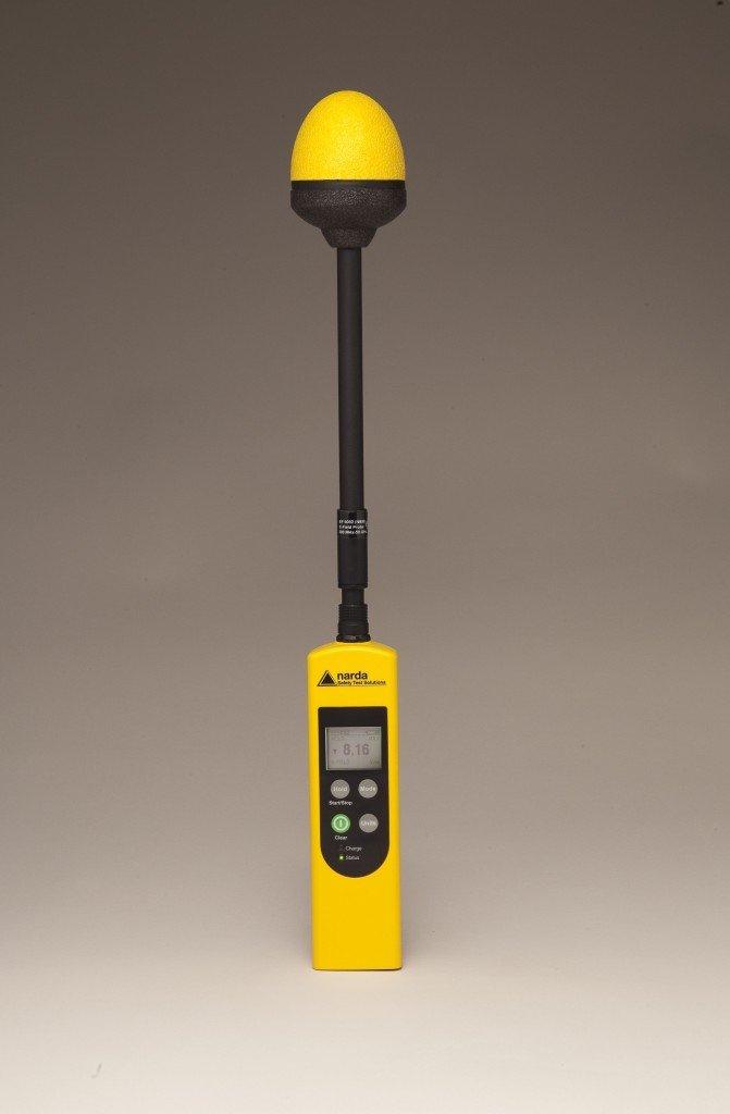 Rent Narda Nbm 520 Electromagnetic Field Meter Eco