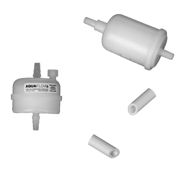 0.45um, High Capacity Filter