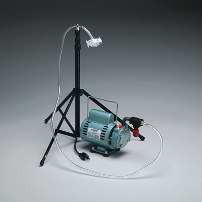 Allegro High Volume Sampling Pump