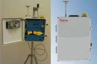 Another Great Option For Perimeter Air Monitoring!