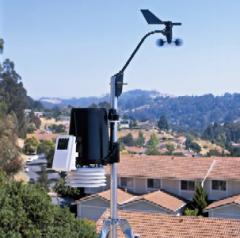 Davis Vantage Pro2 Plus Wireless Weather Station