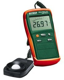 Rent Extech EA31 light meter