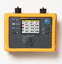Rent Fluke 1735 Three-Phase Power Logger