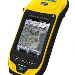 Eco-Rental Solutions now rents the Trimble GeoXH 6000 Handheld!