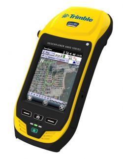 Trimble GeoXH 6000