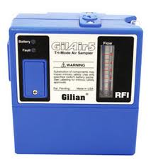 GilAir-5 Air Sampling Pumps