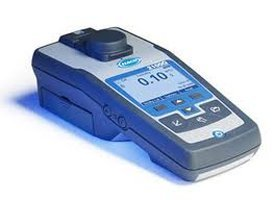 Rent Hach Portable Spectrophotometer Eco Rental Solutions