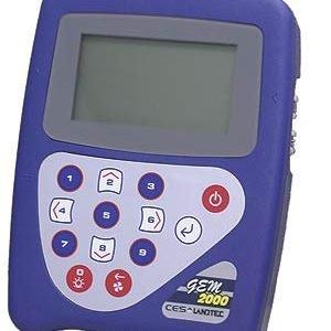 Landtec GEM™2000 Plus Gas Analyzer