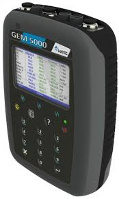 Landtec 5000 Plus Landfill Gas Analyzer
