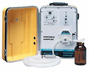 Masterflex Peristaltic Pump