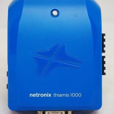Netronix Thiamis Telemetry