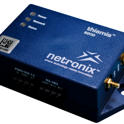 Netronix thiamis rental
