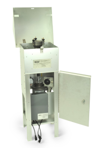 Tisch High Volume PUF Air Sampler