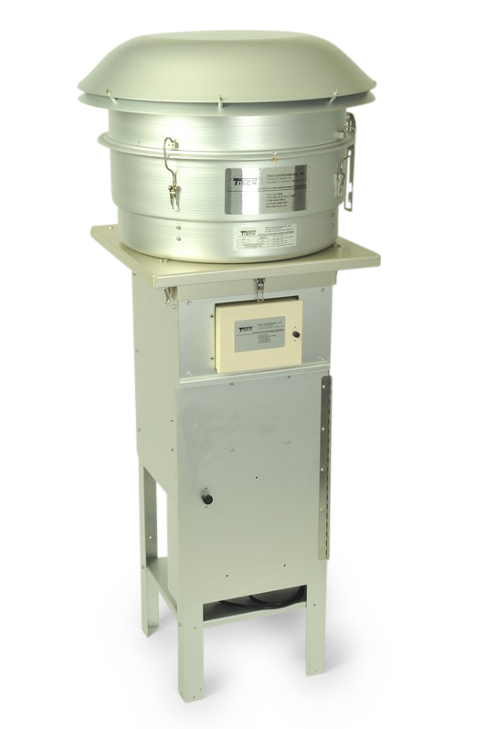 Rent PM-10 High Volume Air Sampler