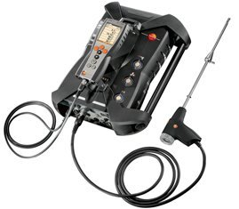 Testo 350 Emission Analyzer