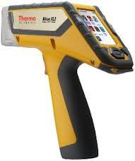 Eco-Rental Solutions now rents XRF Analyzers!