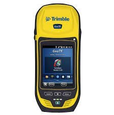 Trimble Geoexplorer 7x Rental