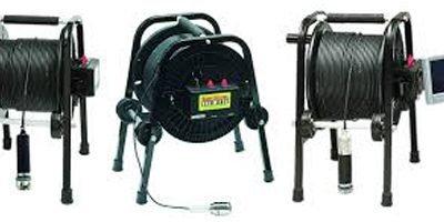 Well-Vu Systems Well Inspection Camera