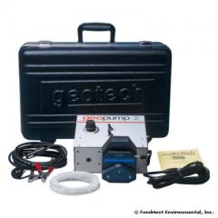 Geotech Geopump II AC/DC Peristaltic Pump