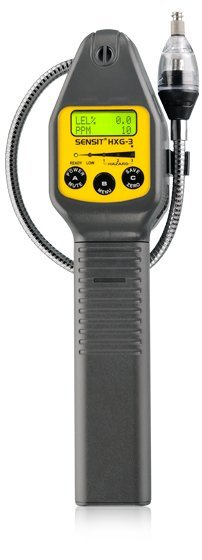 Rent Sensit HXG-3P Combustible Gas Monitor