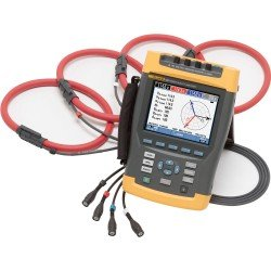 Rent Fluke 435 Power Analyzer