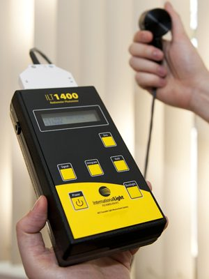 International Light ILT1400 SEL240/T2ACT5 UV Actinic