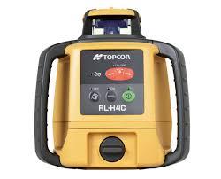 Rent Topcon RL-H4C Rotating Laser