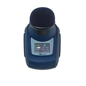 Casella dBadge2 Personal Noise Dosimeter