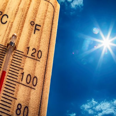 Temperatures in Northeast U.S. Heating Up at Record Pace