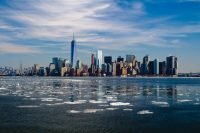 Major Infrastructure Updates Planned for New York