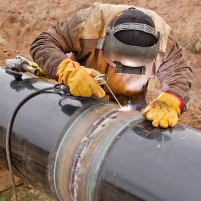 Nexus Pipeline Construction Prompts Ohio EPA Water Quality Certification
